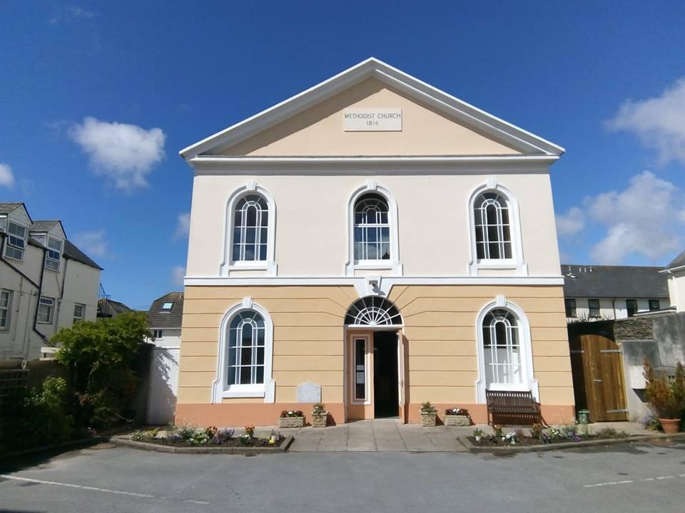 Kingsbridge Methodist Live