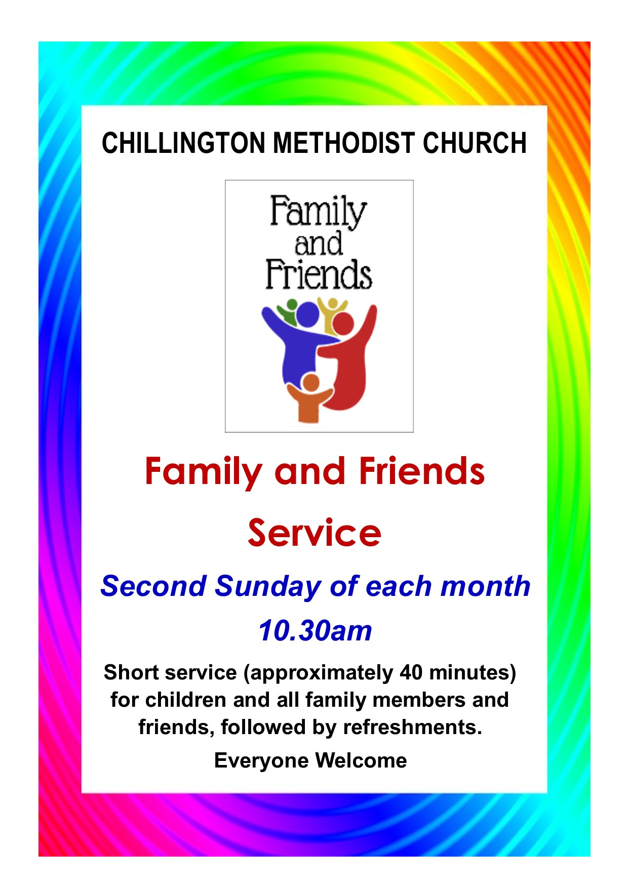 Chillington - F&F Service